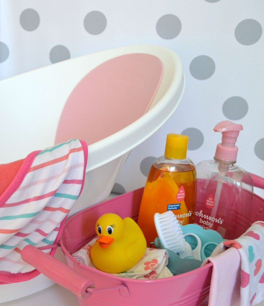 Checklist for the Perfect Baby Bath Station