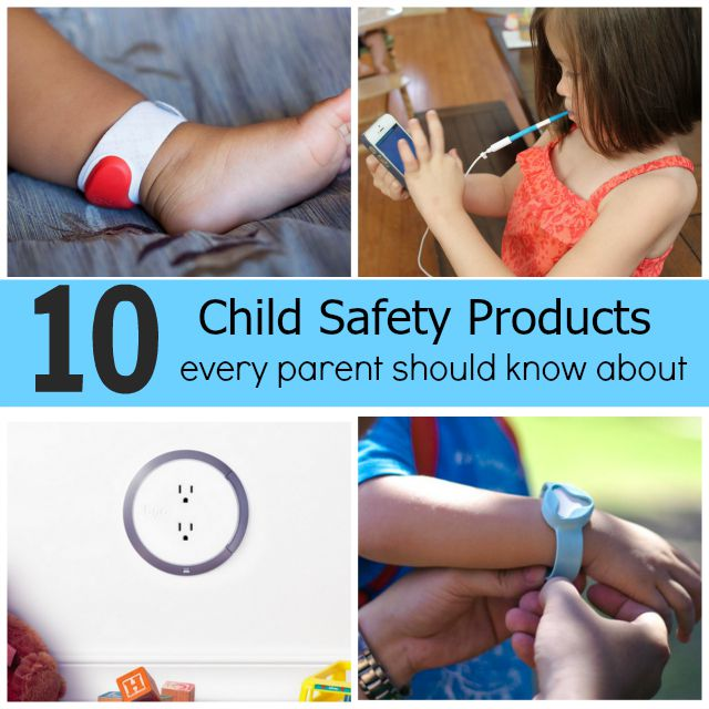 Best Child Safety Products Savvy Sassy Moms