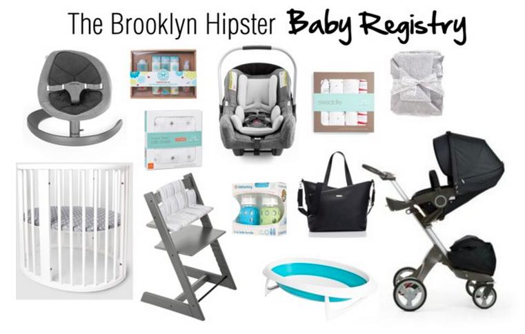 Brooklyn Hipster Baby Registry Savvy Sassy Moms