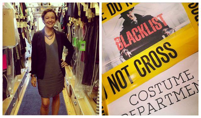 Christine Bean The BlackList