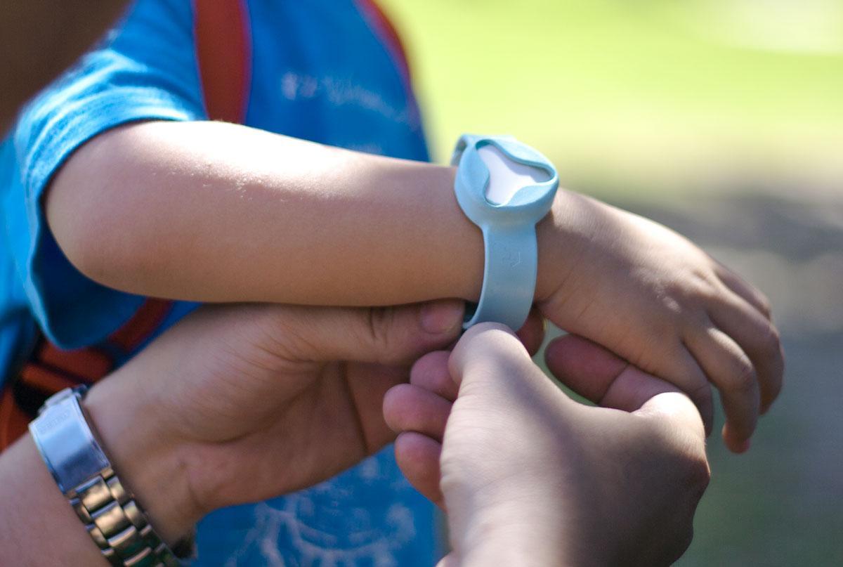 Guardian-bracelet-on-wrist