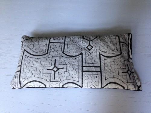 Artisan made eye pillow