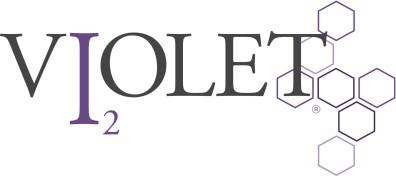 Violet-Iodine