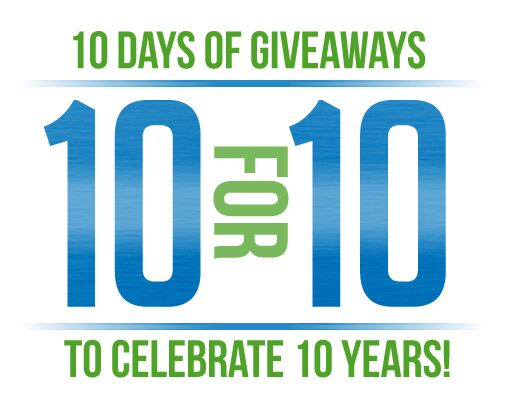 10 Days of Giveaways from Panasonic
