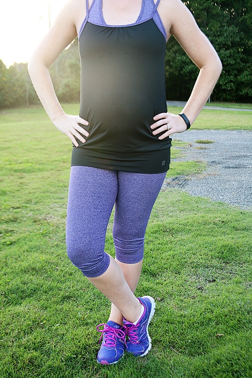 Belabumbum Activewear for Maternity