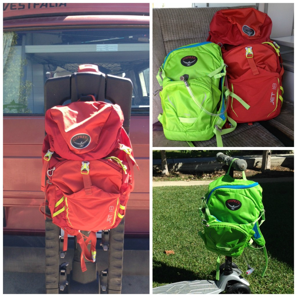 The Best Kid-Friendly Camping Backpacks