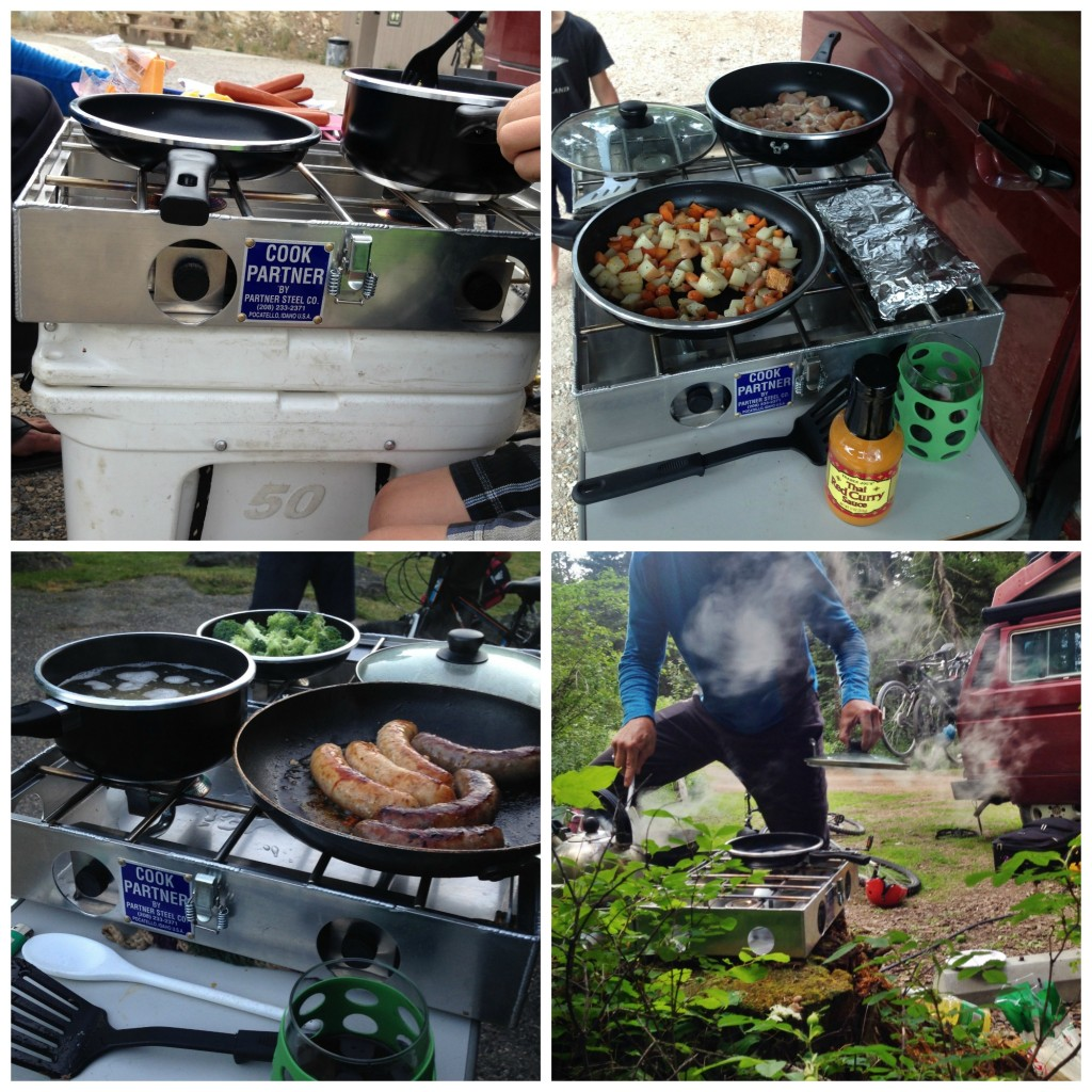 How to Pick the Right Camping Stove