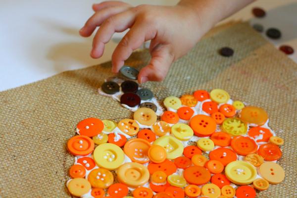pumpkin.craft.little.hand