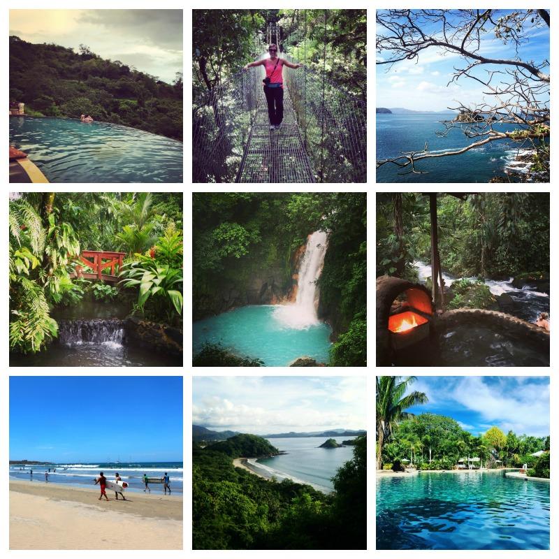 10 Day Itinierary in Guanacaste Costa Rica Wanderlust Living Findery Andea Fellman