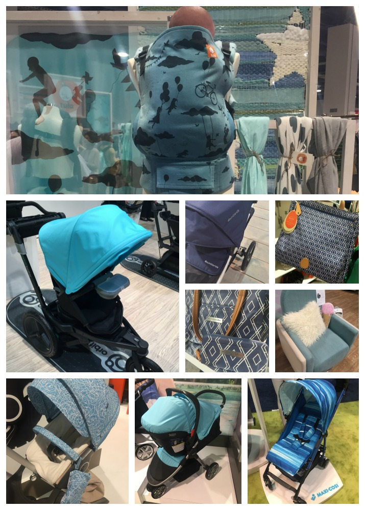ABC Kids Expo 50 Shades of Blue