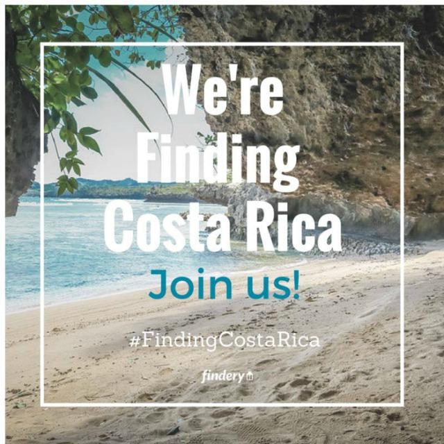 Where to Stay in Costa Rica #FindingCostaRica