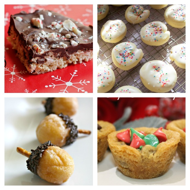 Holiday Blog Hop Sweet Treats Savvy Sassy Moms Holiday Link Up