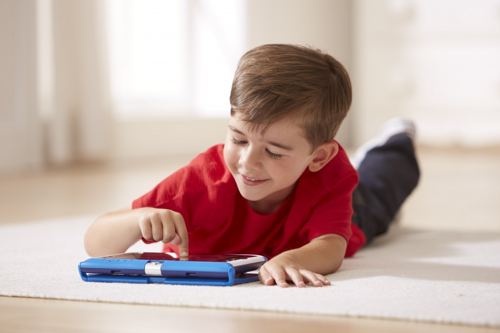 Activities for Kids Through the Decades with VTech