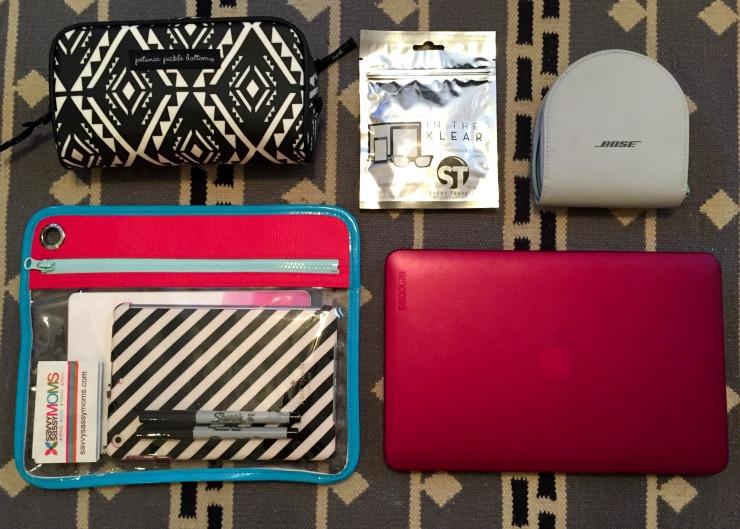 One Truffle Travel Accessories Savvy Sassy Moms