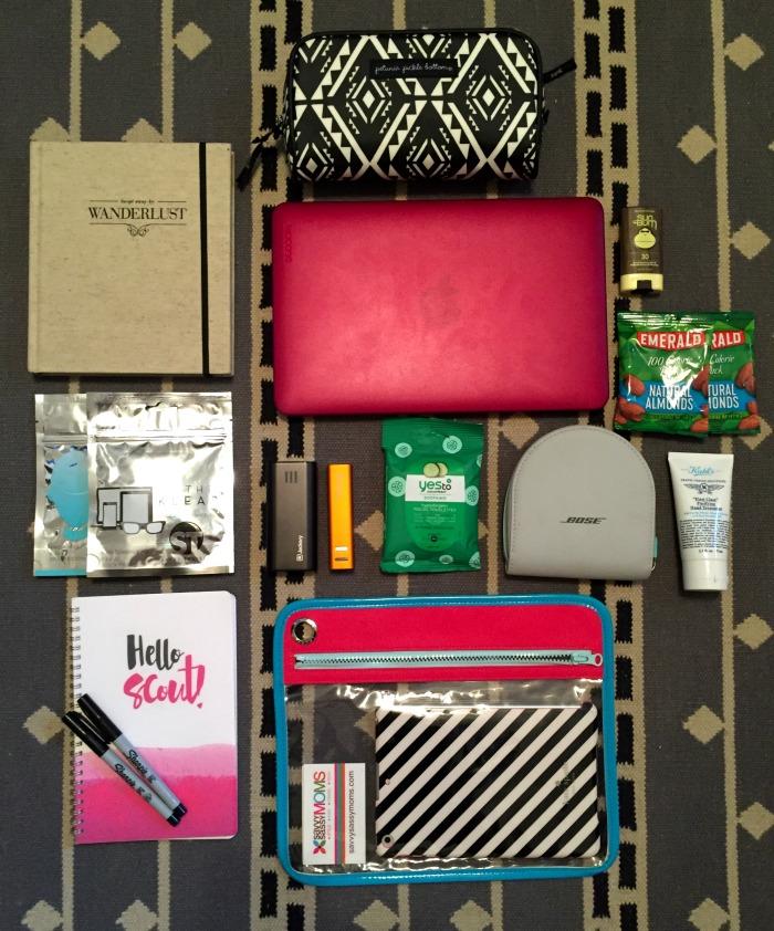 Savvy Travel Items: Savvy Sassy Moms