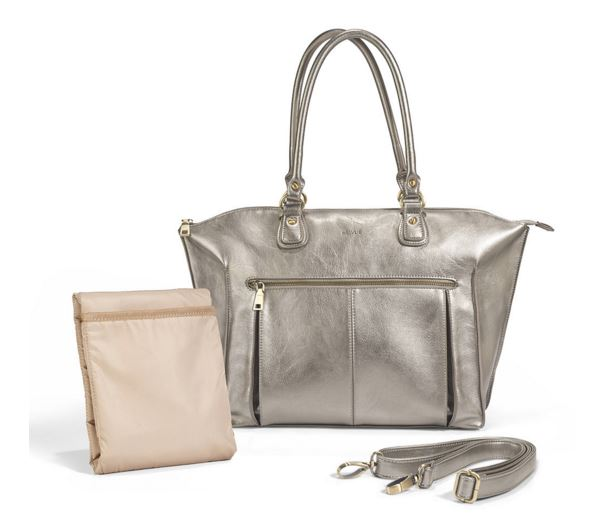 Win this Newlie Diaper Bag!