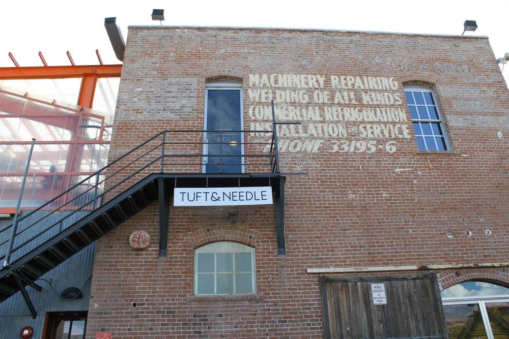 Tuft & Needle Mattress Company in Arizona