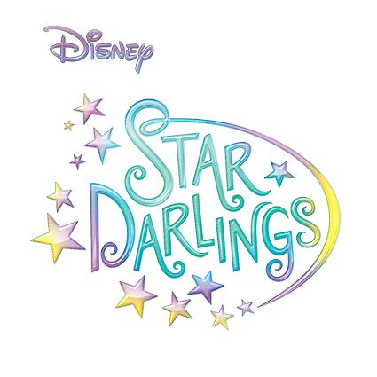 Star Darlings series