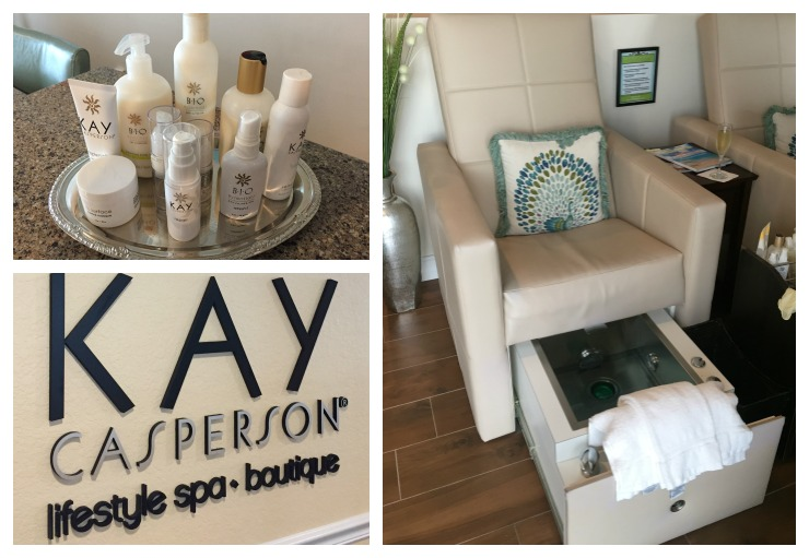 Sundial Beach Resort Kay Casperson Spa