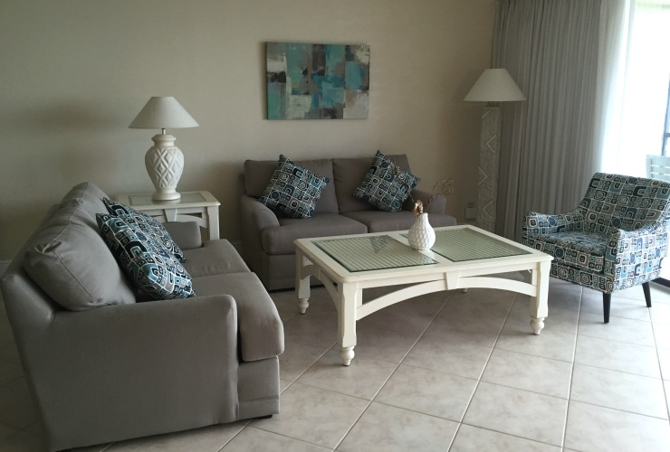 Sundial Resort Living Room Sanibel Island
