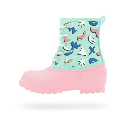 Coolest Rain Boots for Kids