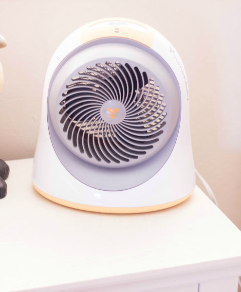 Best Space Heaters for a Nursery