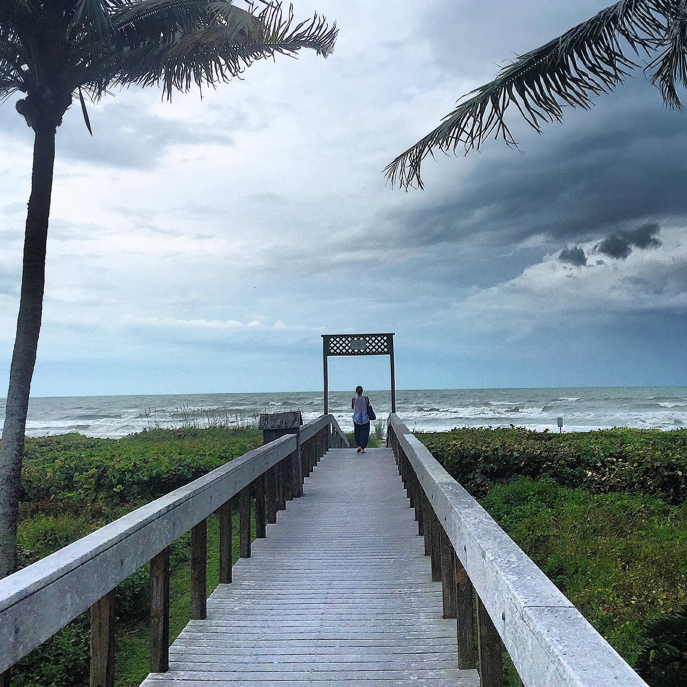 Visiting Sanibel Island in Florida