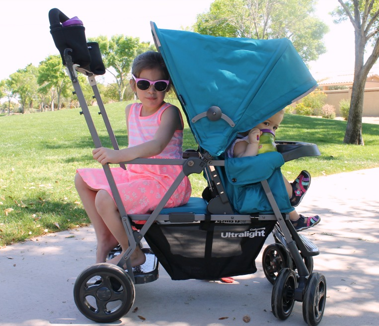 New 2016 Strollers You Must See
