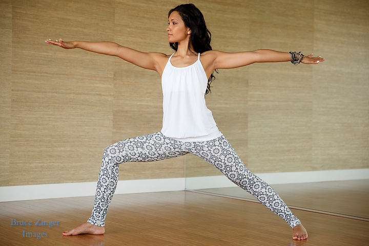 Easy Yoga Poses for Moms and Kids