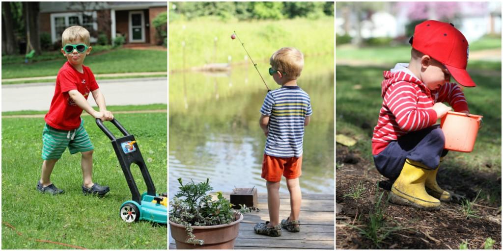 20 Must Take Spring Photos of Kids