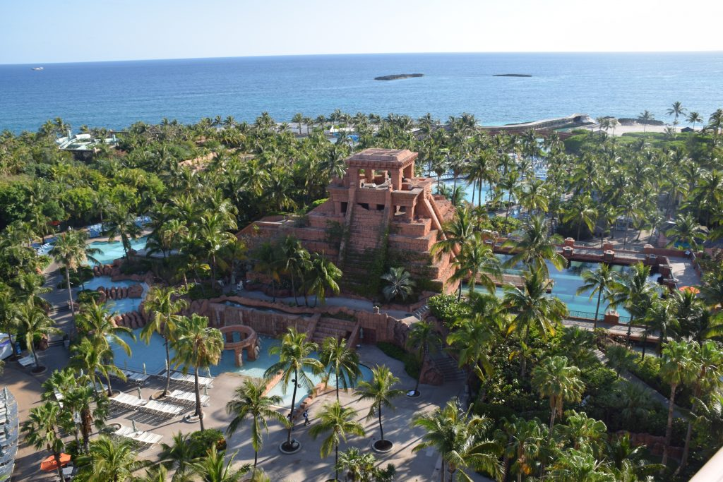 Tips for Taking Kids to Atlantis Bahamas
