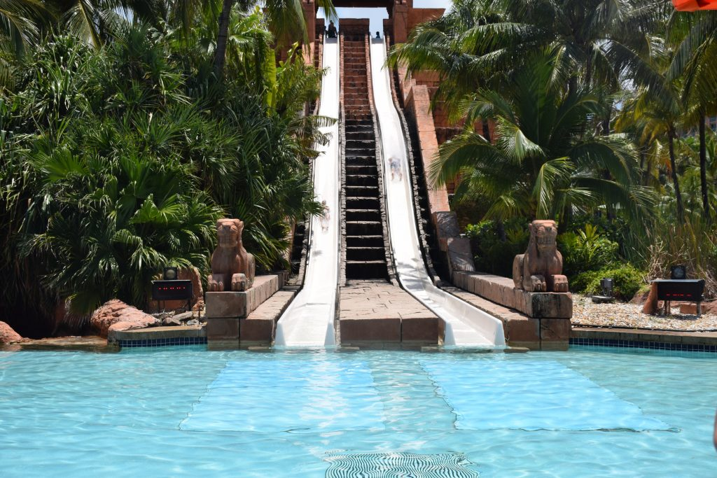 The Best of Atlantis Bahamas for Families