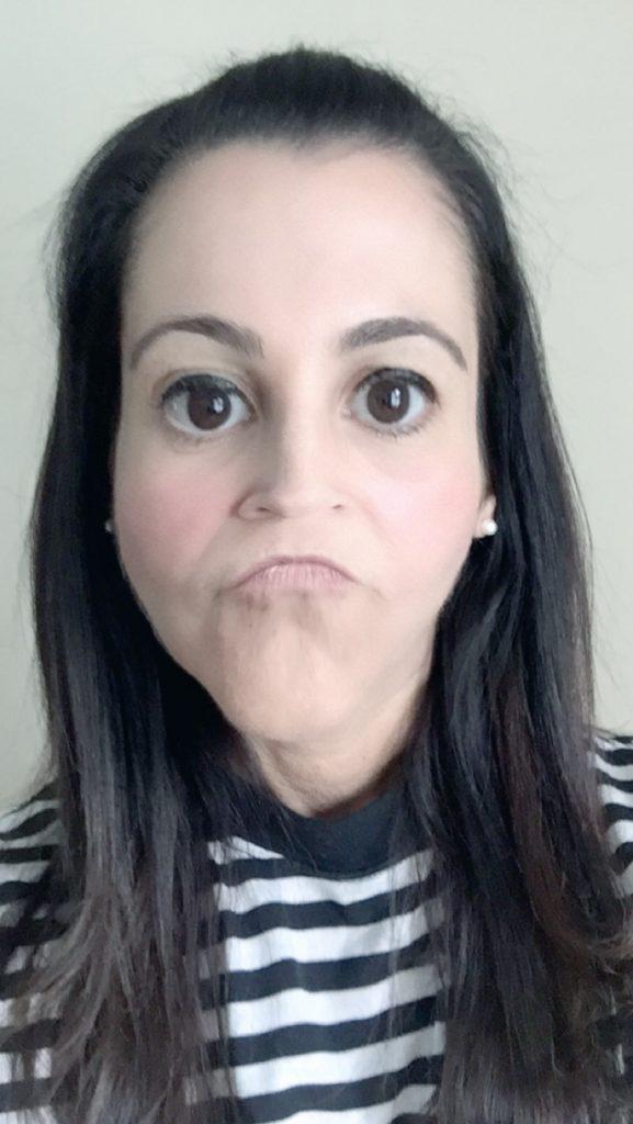 Face Altering SnapChats