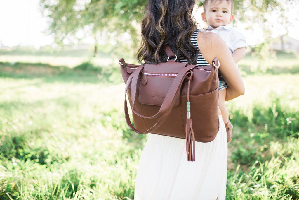 Win a Lily Jade Diaper Bag #SummerScoop4Moms