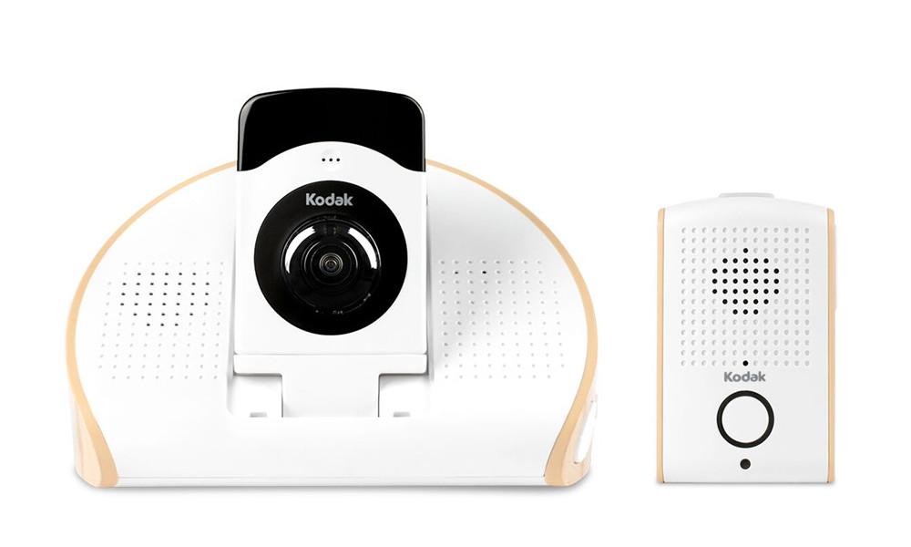 NEW Kodak Baby Monitor