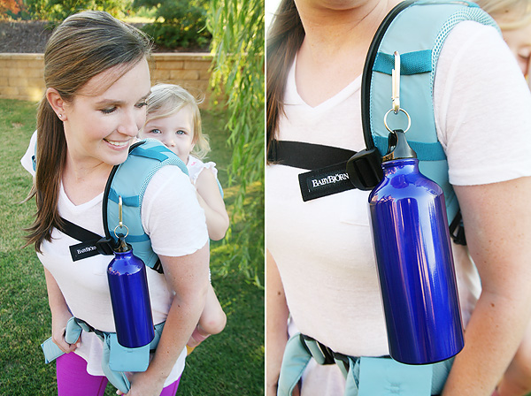5 Features Moms Want on a Baby Carrier