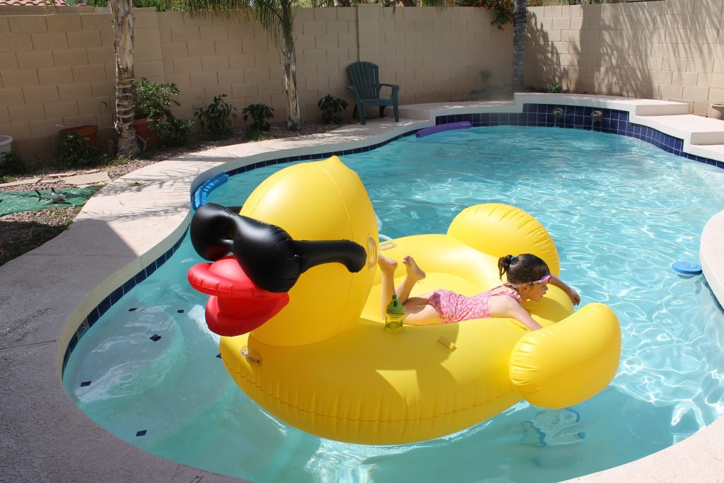 6 Pool Floats for Kids That Parents Will Want to Steal