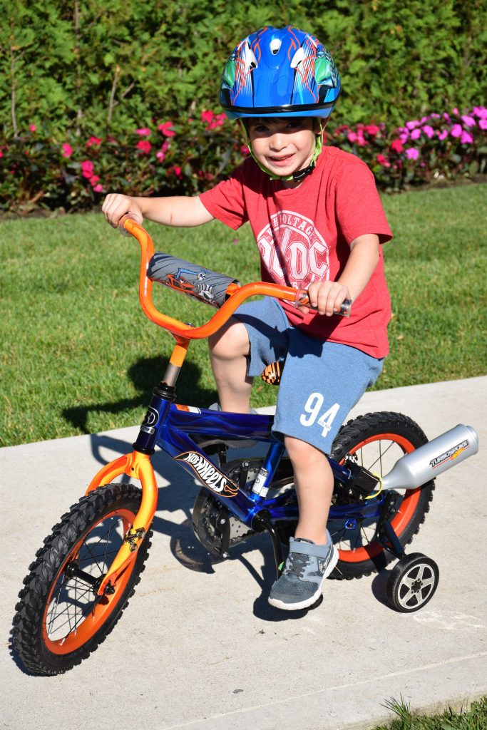 Dynacraft Bicycle for a 4-7 year old