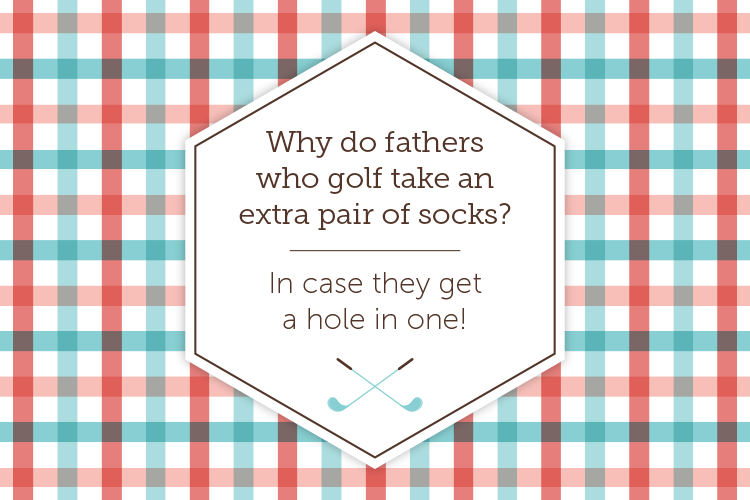 50 Father's Day Jokes