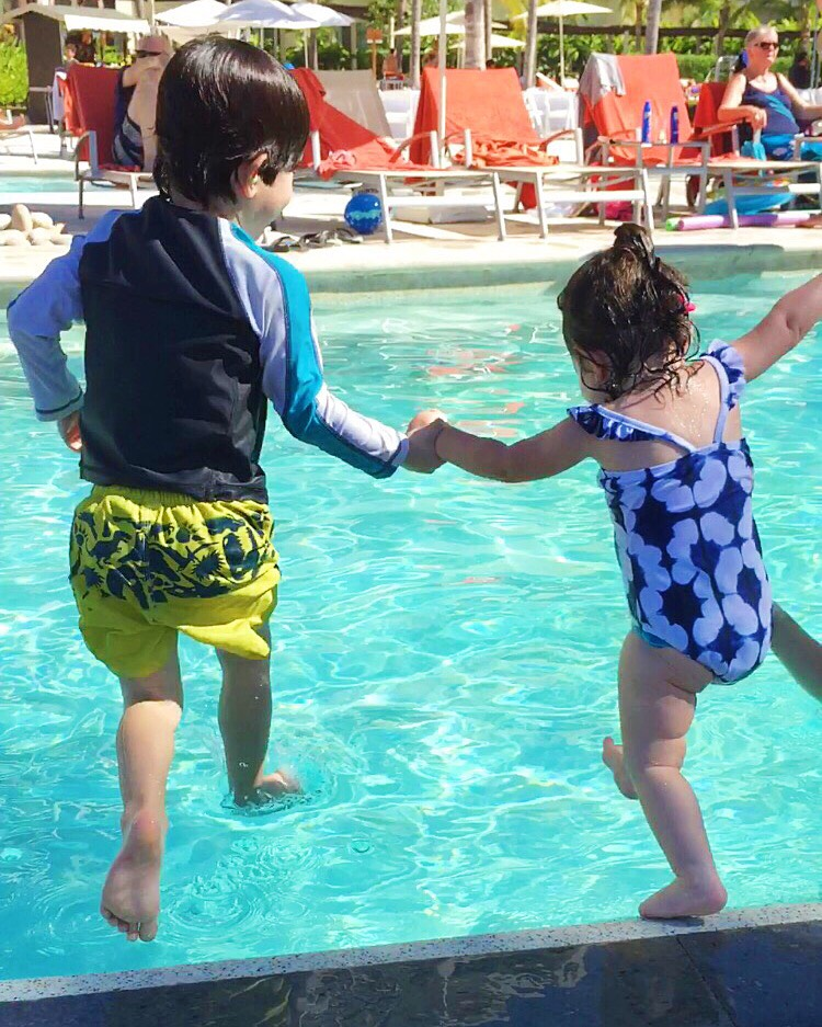 What you need to know about diseases your kids can catch in the pool