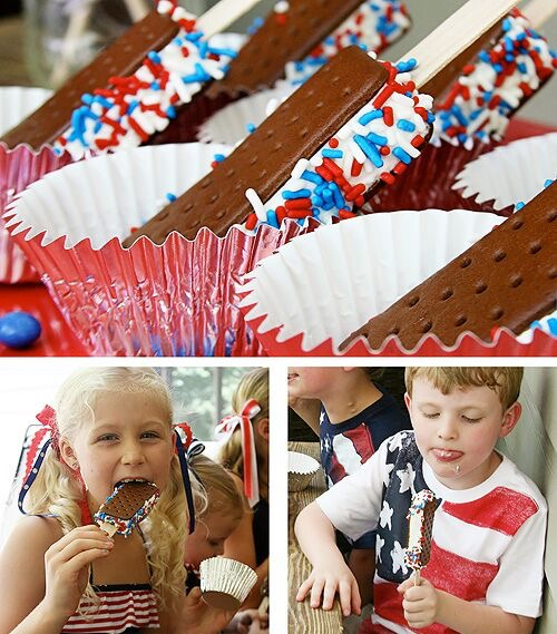 Kid-Friendly 4th of July Fun Ideas