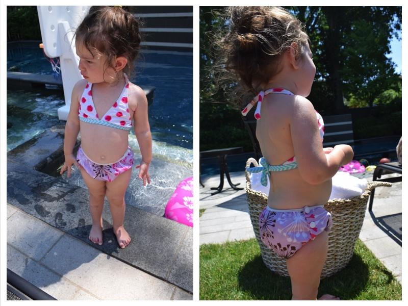 Bumkins Reusable Swim Diapers