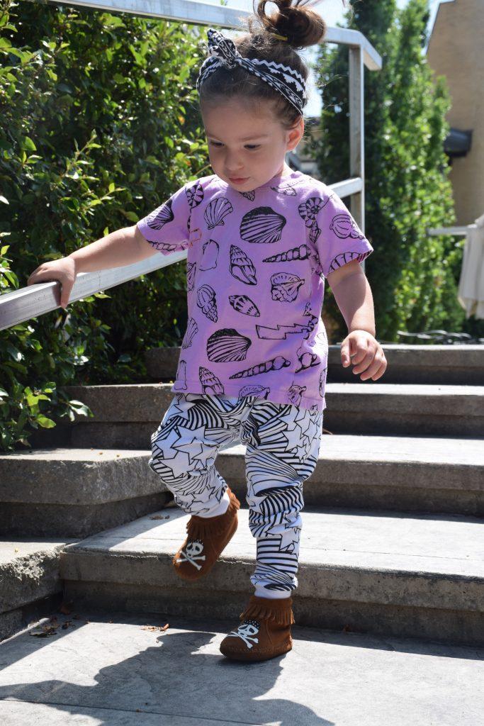 Preschool Style for Girls