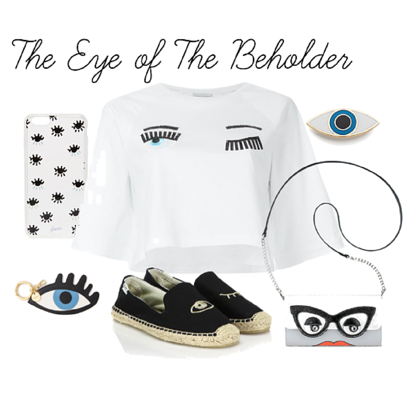 Eye of The Beholder Style