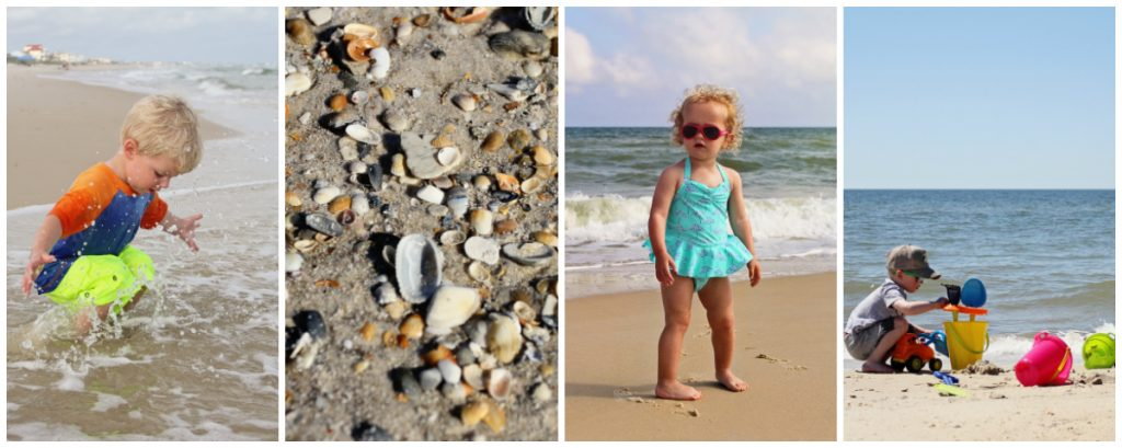 fun things to do with kids on St George Island florida