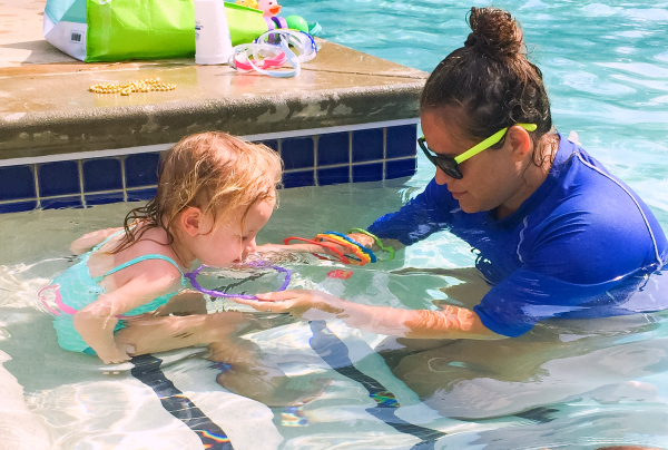 What Age Should You Start Swim Lessons?