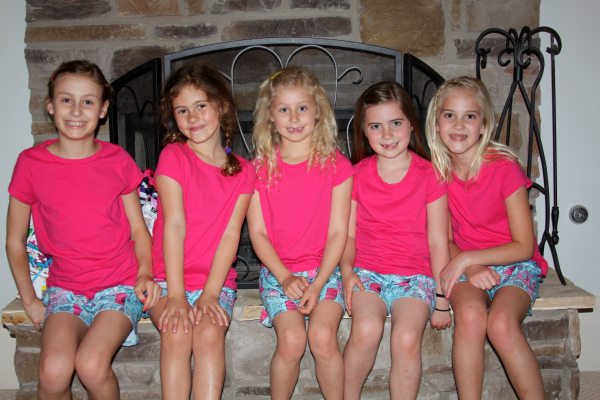 Summer Sleepover Ideas and Tips for Moms
