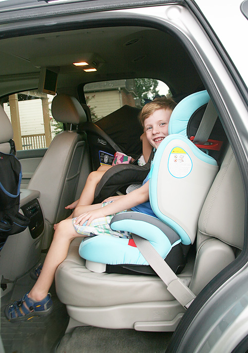 Tips for Making Carpools Easy