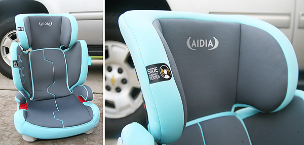 Car Seats that are Awesome for Car Pools