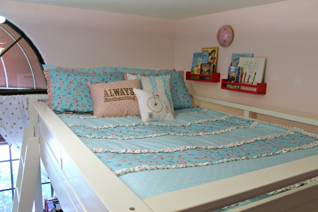 Beddy's Zippable Bedding for Kids